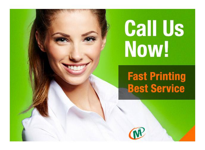 Fast Printing Newtown